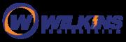 Wilkins Logo - Original re